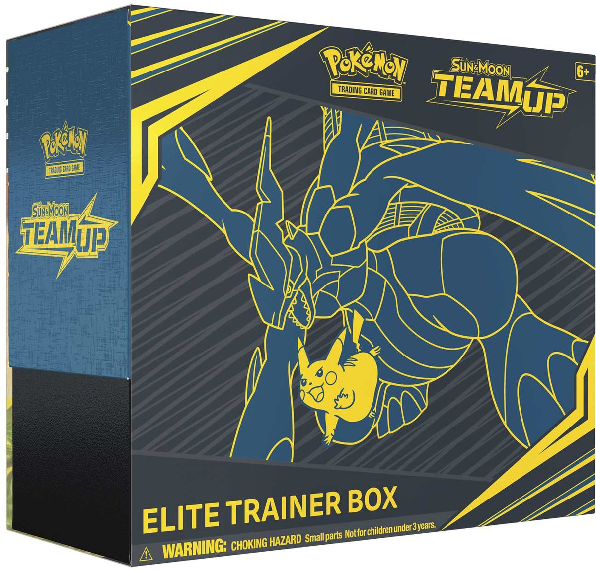 Sun & Moon Team Up Elite Trainer Box