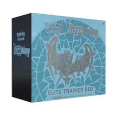 Sun & Moon - Ultra Prism Elite Trainer Box - Dawn Wings Necrozma