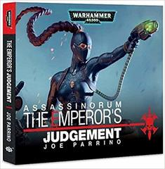 Assassinorum: The Emperor's Judgement