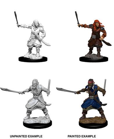 Nolzurs Marvelous Miniatures - Bandits