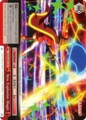New Explosion Magic - KS/W55-E075 CR - Climax Rare