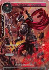Frontline Warrior - SNV-023 - C - Full Art