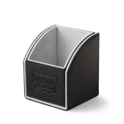 Dragon Shield: Black/Grey Nest 100 Deck Box