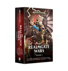 The Realmgate Wars: Volume 2 (Pb)