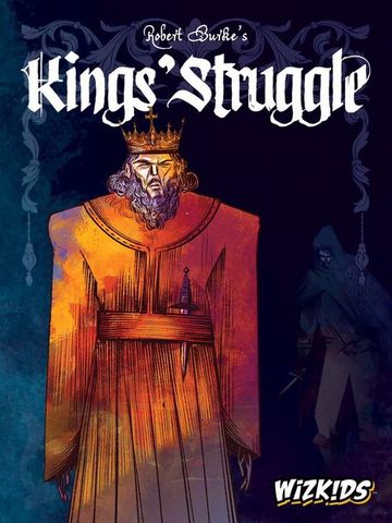 Kings Struggle
