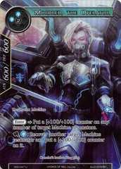 Mordred, the Operator - SNV-047 - U - Full Art