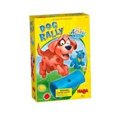 Active Kids: Dog Rally