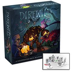 Direwild Miniatures Version