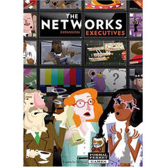 Networks Executives