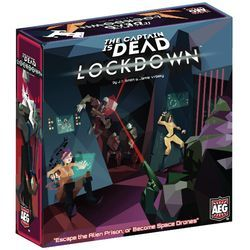 The Captain Is Dead: Lockdown