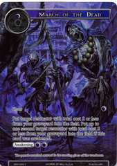 March of the Dead - SNV-092 - C - Full Art