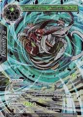 Bullet Ball Thunder Clap - SNV-062 - R - Full Art on Channel Fireball