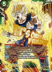 Final Showdown Son Goku - TB3-035 - SPR on Channel Fireball