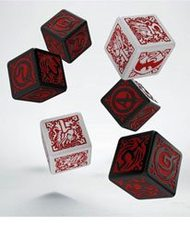 Dragon Age Dice Set D6 (6)
