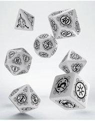 Pathfinder Dice Set Shattered Star (7)