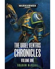 The Uriel Ventris Chronicles: Vol 1 (Pb)