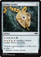 Orzhov Locket - Foil