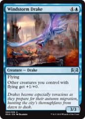 Windstorm Drake - Foil