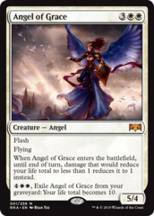 Angel of Grace (RNA)