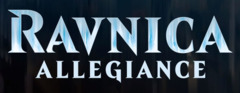 Ravnica Allegiance Complete Set (Without Mythics) x4 - Foil