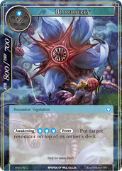 Bloodberry - SNV-042 - C on Channel Fireball