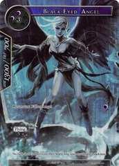 Black-Eyed Angel - SNV-084 - C - Full Art on Channel Fireball