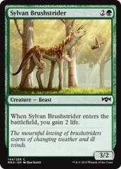 Sylvan Brushstrider - Foil