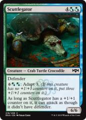 Scuttlegator