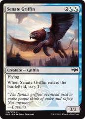 Senate Griffin