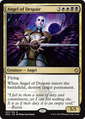Angel of Despair (GK2)