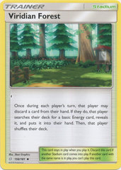 Viridian Forest - 156/181 - Uncommon