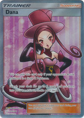 Dana - 173/181 - Full Art Ultra Rare