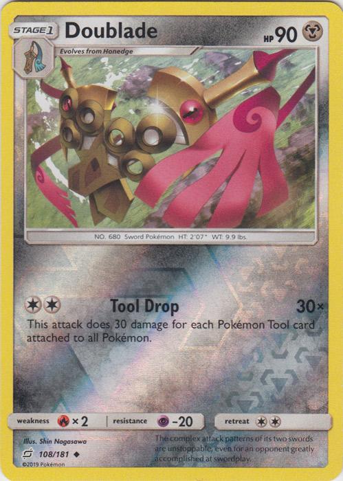 Team Up  Reverse Holo Mint//NM Pokemon Pidgey 121//181  SM