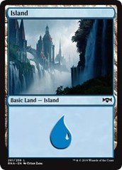 Island (261)