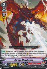 Duress Clap Dragon - V-TD06/002EN (Regular)