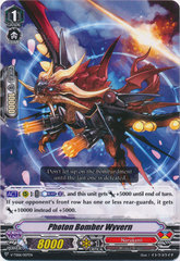 Photon Bomber Wyvern - V-TD06/007EN (Regular)