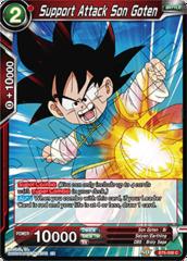 Support Attack Son Goten - BT6-006 - C