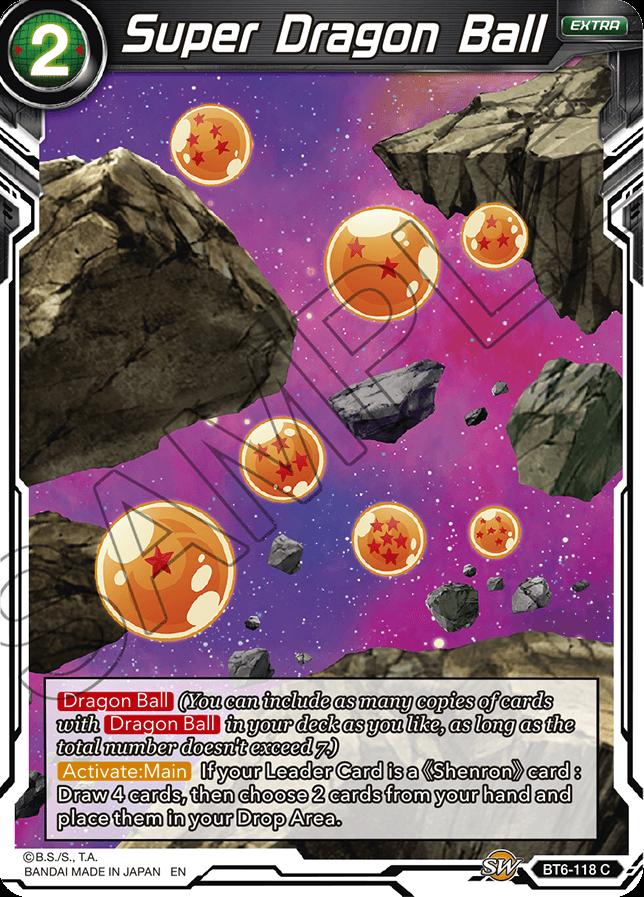 Super Dragon Ball Heroes 9 pocket Binder The Transcendent set 9th anniversary