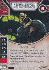General Grievous - Droid Armies Commander