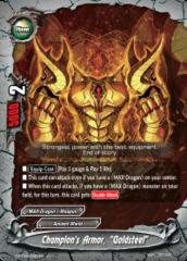 Champion's Armor,