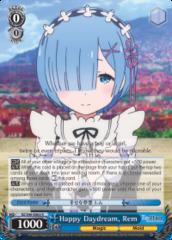Happy Daydream, Rem - RZ/S46-E063 - R