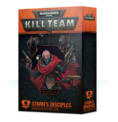 Kill Team: Starn's Disciples