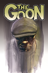 Goon #2 (Alex Ross Cardstock Variant Cover)