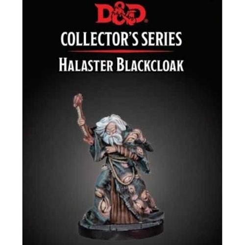 Halaster Blackcloak
