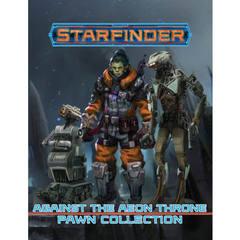 Starfinder Pawns: Against the Aeon Throne Starfinder Pawns: Against the Aeon Throne