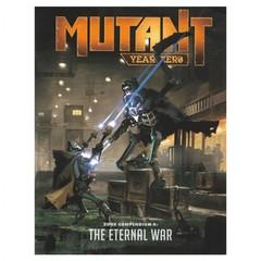 Mutant: Year Zero - Zone Compendium 4: The Eternal War