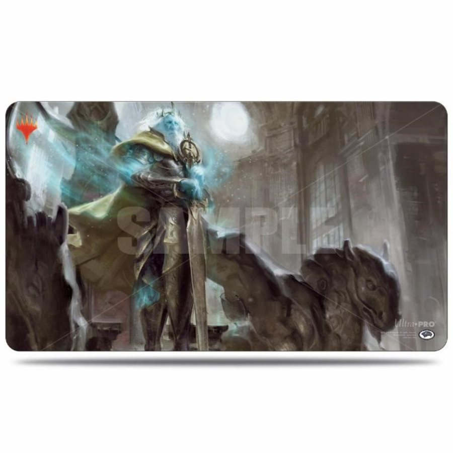 UltraPro Playmat: Legendary Collection - Brago, King Eternal