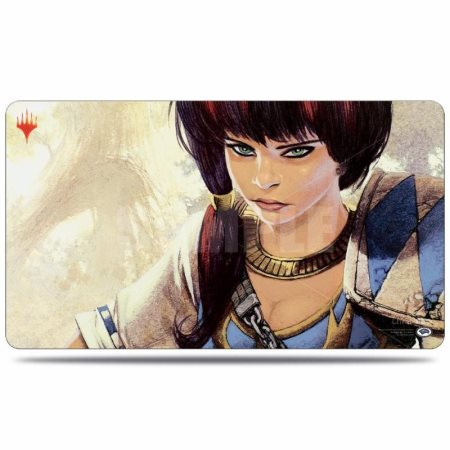 UltraPro Playmat: Legendary Collection - Jhoira of the Ghitu