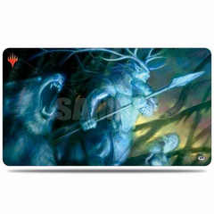 UltraPro Playmat: Legendary Collection - Karador, Ghost Chieftan