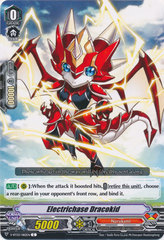 Electrichase Dracokid - V-BT03/082EN - C on Channel Fireball